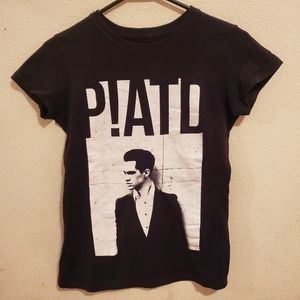 Hot Topic P!ATD T Shirt